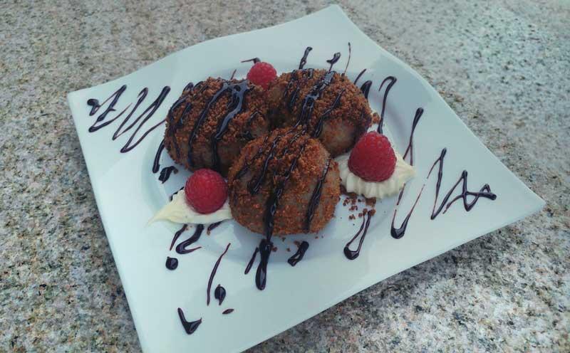 Süße Mahlzeiten | Conny's Küchlein