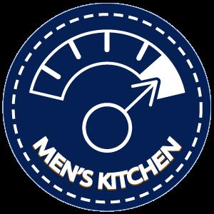 Men's Kitchen schnell einfach unmkompliziert backen