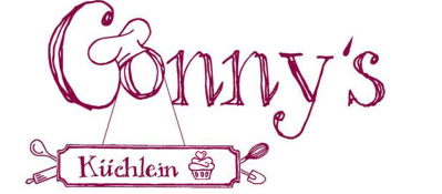 Conny's Küchlein Logo