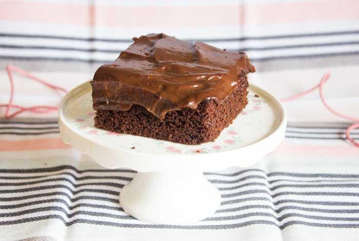 Kakaokuchen-mit-Frosting-Connys-Küchlein