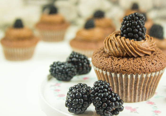 Muffins/Cupcakes | Conny's Küchlein