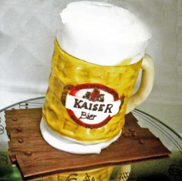 Kaiser-Bier-Torte_Beercake_Conny's Küchlein