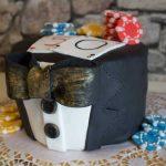 Pokertorte | Casino Royale | Motivtorte | Conny's Küchlein