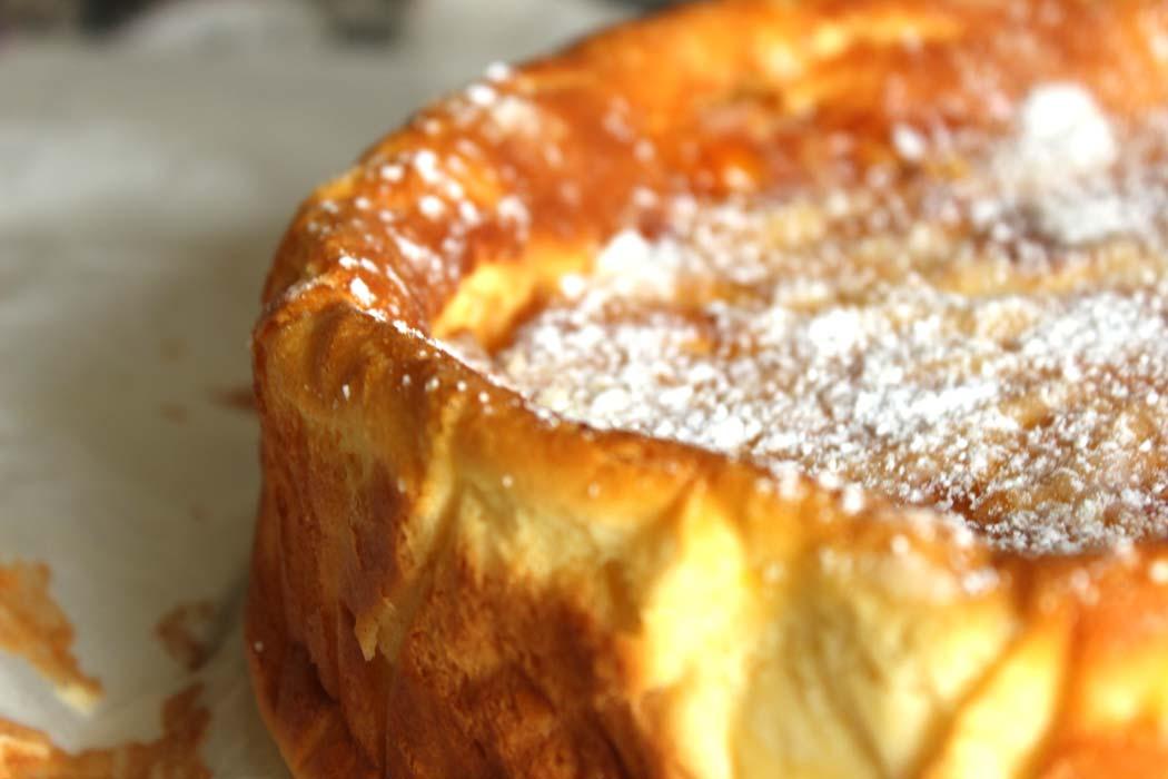 Topfentorte lowcarb glutenfrei | Quarttorte | Conny's Küchlein