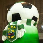 Fußballtorte_Rapid_Conny's-Küchlein