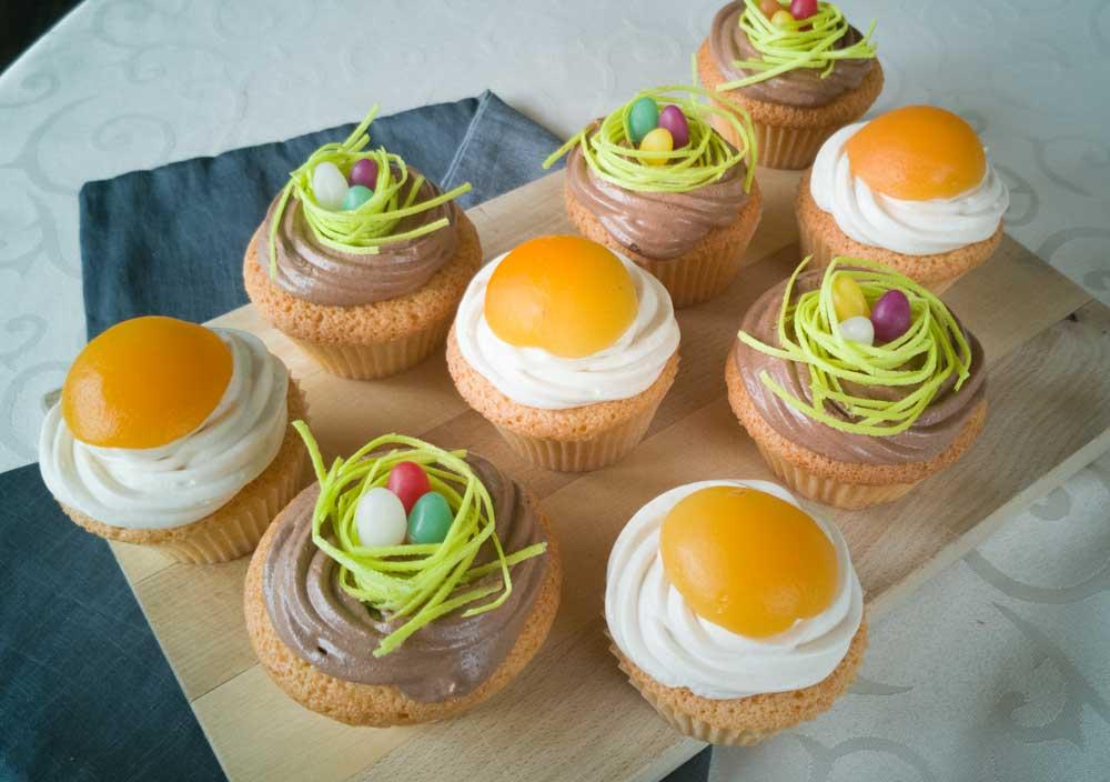 Cupcakes-mit-QimiQ-Whip-Ostern1