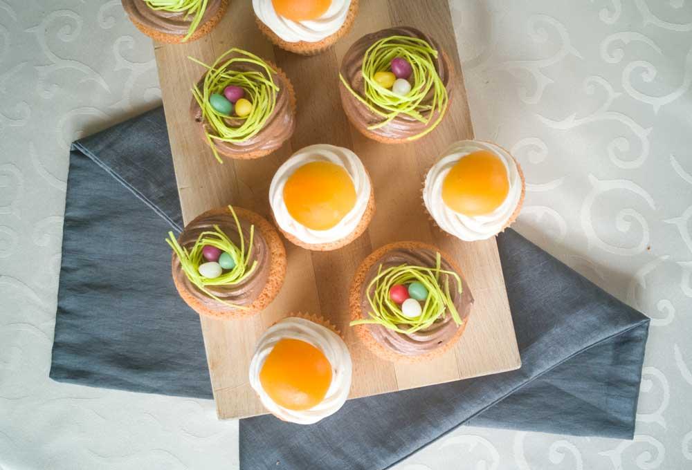 Cupcakes-mit-QimiQ-Whip-Ostern5