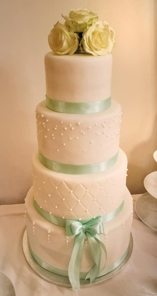 Hochzeitstorte_Weddingcake_Mint