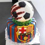 Barca-Cake-FC-Barcelona-Torte-Connys-Küchlein