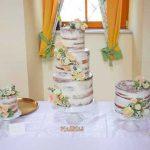 Hochzeitstorte-Naked-Cake-dreistöckig
