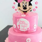 Minnie-Mouse-Cake-Minniemaus-Torte-Disney-Connys-Küchlein