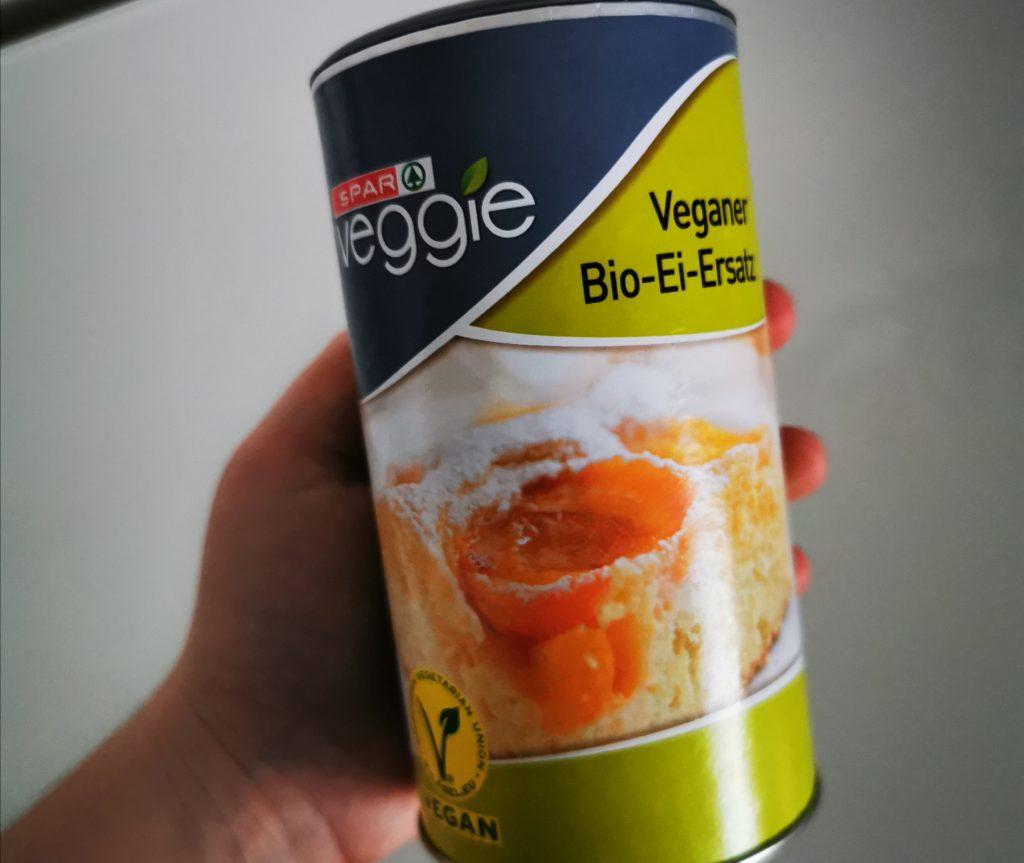 Veganer Ei-Ersatz Dose Spar Veggie Conny's Küchlein